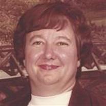 Vicie Mae McClellan