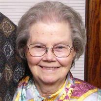 Helen M. Sempsrott