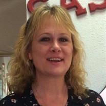 Tammy Dawn Cavin