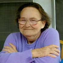 Rose Mary Trahan
