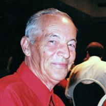 Albert Dove