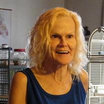Dalores Ilene Culver