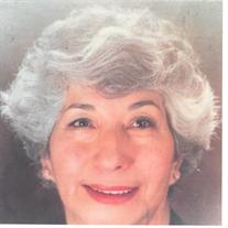 Mrs Mary L. Burruel