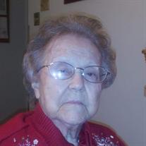 Mrs. Clothilde Rita Malagarie