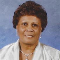 Mrs. Ruthie  LaVergne Vidrine