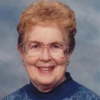 Shirley Ann Blackwell