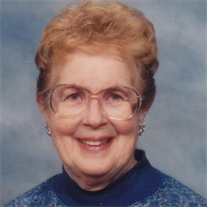 Shirley Ann Blackwell