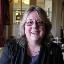 Tamera V. Davis