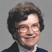 Leona Duis Bowen