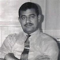 Rev. Wilfredo Hernandez