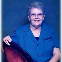Lucy Flora Durham
