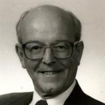 Griffith Vinson Thomas