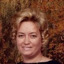 Shirley Ann Beckwith