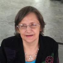 Betty Jane Buchanan