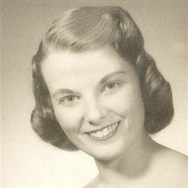 Janice Marie (Brown) Burkett