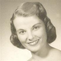 Janice Marie (Brown) Burkett