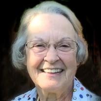 Alice Suzanne Opel