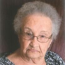 Rachel P. Jack