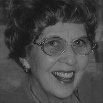 Claretta Ayers