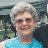 Marjorie McBriety Layton