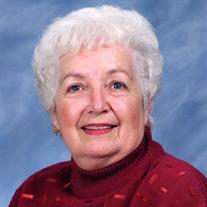 Elizabeth Armstrong