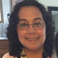 Mrs. Sandra P. Pineda of Streamwood