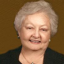 Claire Ann Coble Milligan