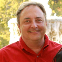 John Wade Hancock
