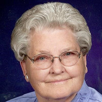 Martha Gene Lambert