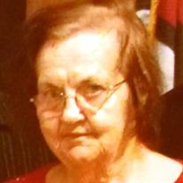 Delores Ann Hemann