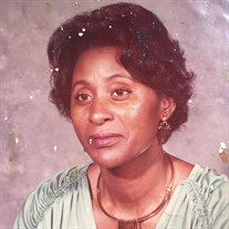 Mrs. Earnestine Jackson