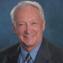 Donald Evans
