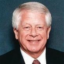 Larry M Rowland