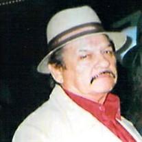 Johnny V. Galan