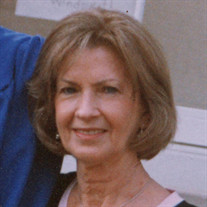 Joan Keith Dorton