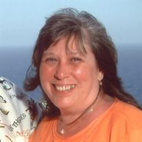 Diane D. Toscano (née Streasick)