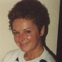 Christine A Jones