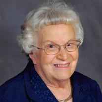 Helen H Martinson
