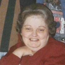 Lois Ann Thompson