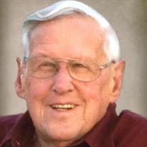 Clifford W. Tyson