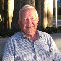 Mr. Jack L. McGahee
