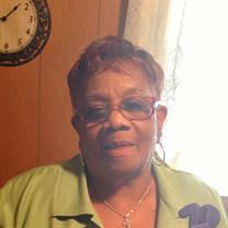 Mrs.  Geneva  Jones  Wade