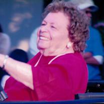Virginia B. Souza