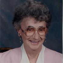 Mary Lela Hatten