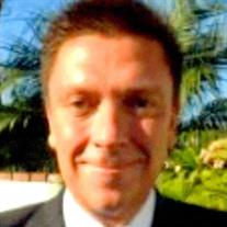 Timothy Shawn O'Brien