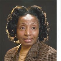 Mrs. Ruth Mae Jackson