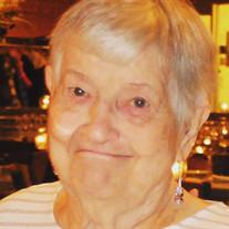 Nancy T. McCormick