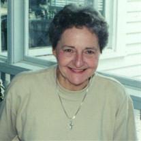 Jane Sheely Hamilton
