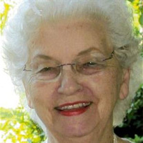 Elizabeth Irene Goos