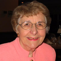 Betty R. Ricke